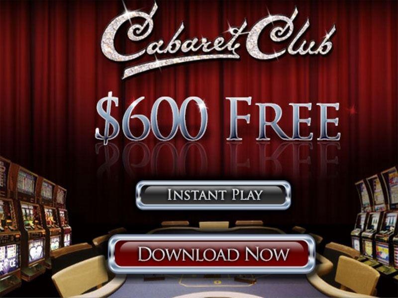 Casino preview image Cabaret Club Casino