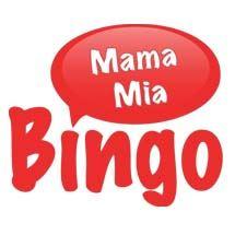 MamaMia Bingo Big