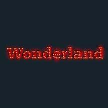 Wonderland Big