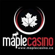 Maple Casino Big