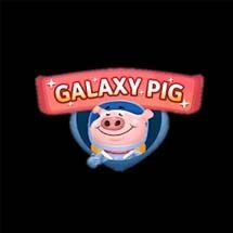 Galaxy Pig Big
