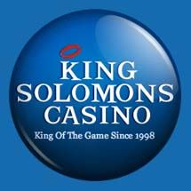 King Solomons big