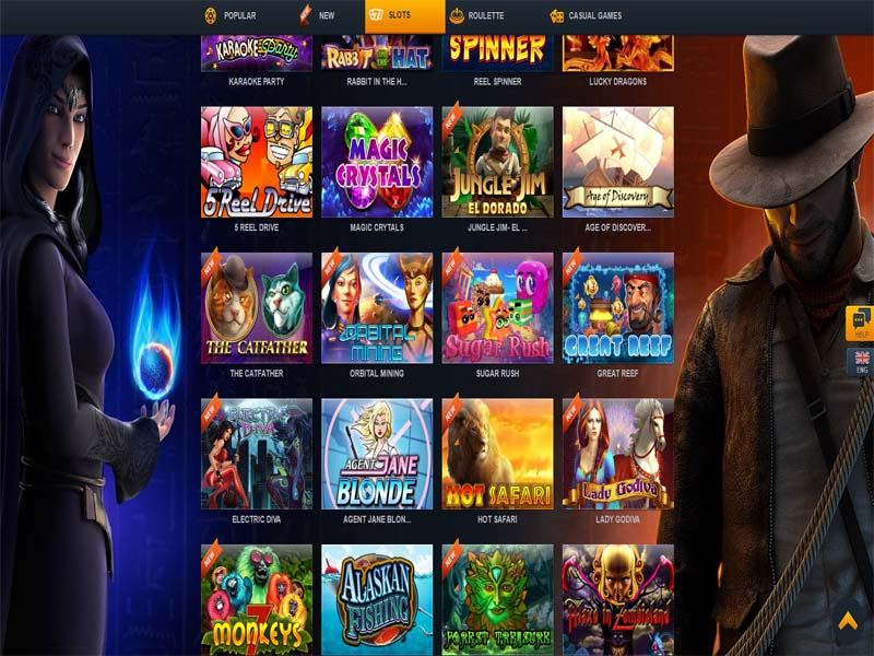 Casino preview image Zig Zag 777 Casino