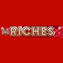 mRiches big
