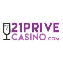 21 Prive Casino big