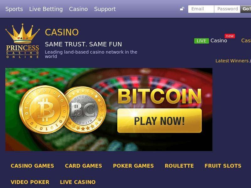 Casino preview image Princess Star Casino