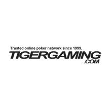 Tiger Gaming big