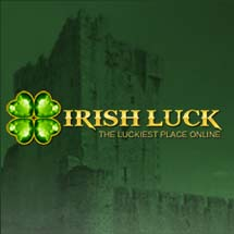 Irish Luck big