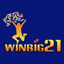 Winbig 21 Casino big