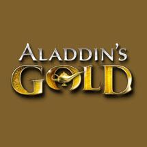 Alladins gold big