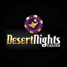 Desert Nights Casino big
