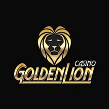 Golden lion big