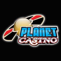Planet Casino big