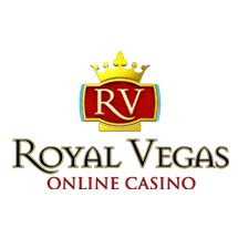 Royal Vegas Casino big