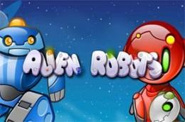 gambleengine alienrobots