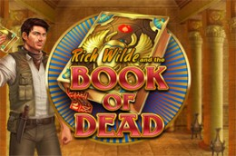 gambleengine book of dead
