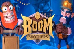 gambleengine boombrothers
