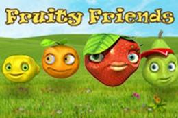 gambleengine fruityfriends