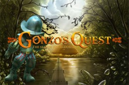 gambleengine gonzosquest