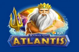 gambleengine king of atlantis