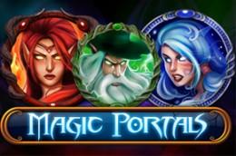 gambleengine magicportals