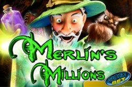 gambleengine merlinsmillions