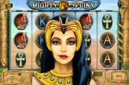 gambleengine mightysphinx