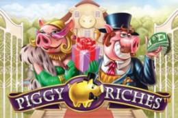 gambleengine piggyriches