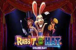 gambleengine rabbitinthehat