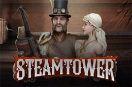 gambleengine steamtower