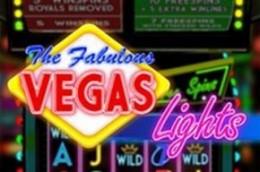gambleengine vegaslights