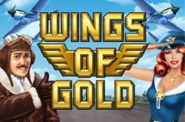 gambleengine wings of gold