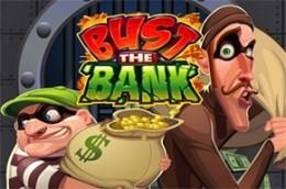 gambleengine bustthebank