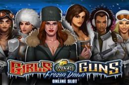 gambleengine girlswithgunsfrozendawn