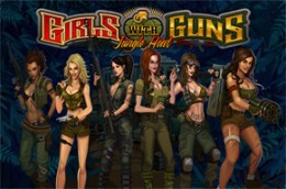 gambleengine girlswithgunsjungleheat