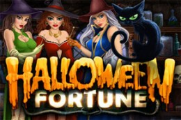 gambleengine halloweenfortune