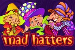 gambleengine madhatters