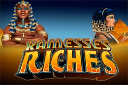 gambleengine ramessesriches