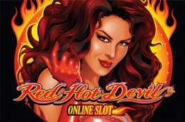gambleengine redhotdevil