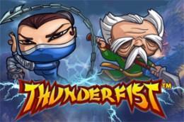 gambleengine thunderfist