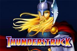 gambleengine thunderstruck