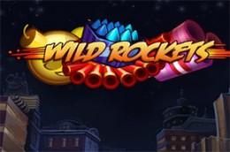 gambleengine wildrockets