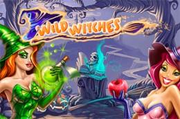 gambleengine wildwitches