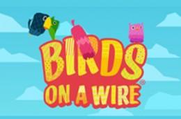gambleengine birdsonawire