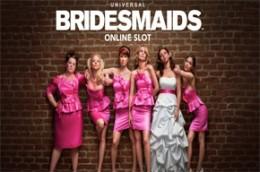 gambleengine bridesmaids