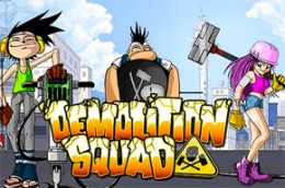 gambleengine demolitionsquad