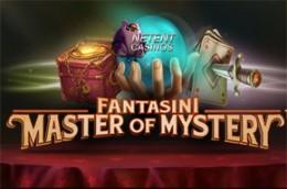 gambleengine fantasini master