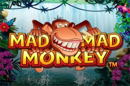 gambleengine madmadmonkey