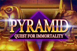 gambleengine pyramidquest