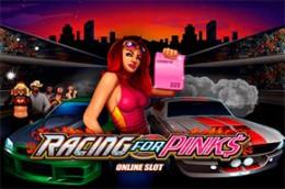gambleengine racingforpinks